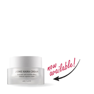 J. ONE HANA CREAM 1.41oz